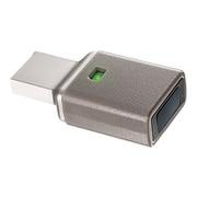 ED-FP/16G [指紋認証センサー付き セキュリティUSBメモリー 16GB]