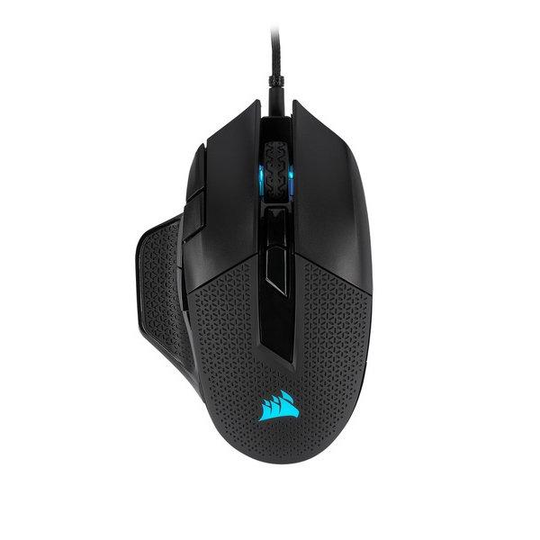 CH-9306011-AP [NIGHTSWORD RGB ゲーミングマウス]