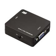 RS-HD2VGA1 [HDMI to VGAコンバーター]