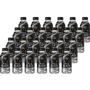 ビズタイム冴えるブラック ボトル缶 400g×24本
