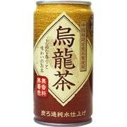 神戸茶房 烏龍茶 缶 185g×30本