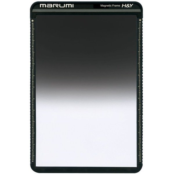 Magnetic Filter 100x150 Soft GND8 [NDフィルター 100×150mm]