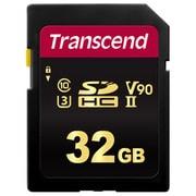 TS32GSDC700S [SDHCカード 32GB UHS-II U3]