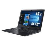 A315-53-A24U/KF [ノートパソコン Aspire 3 15.6型/Pentium Gold 4417U/メモリ 4GB/256GB SSD/光学ドライブレス/Windows 10 Home 64ビット/Microsoft Office Home & Business 2019/オブシディアンブラック]