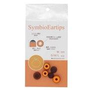 SYMBIOTYPEWSML [SymbioEartips Type W / SML イヤーチップ]