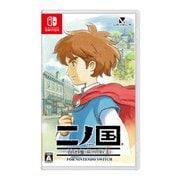 二ノ国 白き聖灰の女王 for Nintendo Switch [Nintendo Switch ソフト]