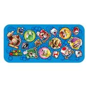 Nintendo Switch 専用スマートポーチEVA スーパーマリオワッペン