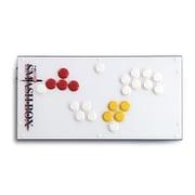 SMASH BOX スマッシュ・ボックス [GC/PC用レバーレスアーケードコントローラー]