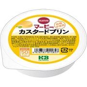 マービー カスタードプリン 52g [菓子]