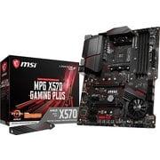 MPG X570 GAMING PLUS [マザーボード]