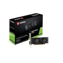GeForce GTX 1650 4GT LP [グラフィックボード]