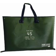 HANG STOCK TRUNK CARRY SLW137 OLIVE