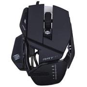 MR03MCINBL000-0J [R.A.T.4+有線ゲーミングマウス 黒]
