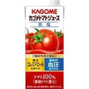 カゴメトマトジュース 1L×6本入り [果実果汁飲料]