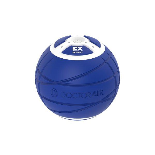 CB-02EF-BL [3Dコンディショニングボール(EXFIGHT) ブルー]