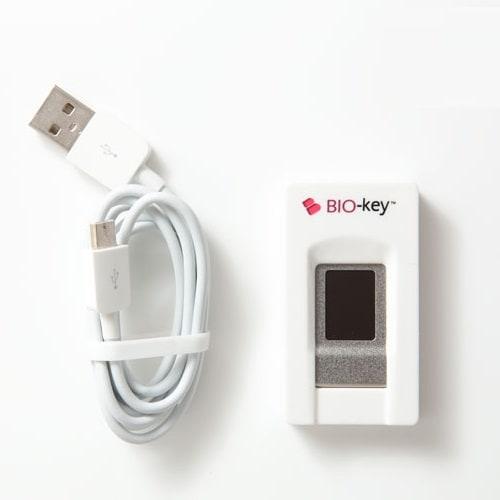 BK-ECOID [BIO-key 指紋認証リーダー EcoID]