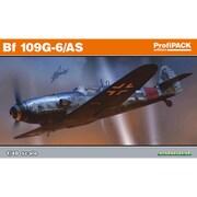 EDU82163 Bf109G-6/AS [1/48 プラモデル]