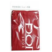 DONOK・シューズ袋