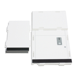 CC-NMAMS-WT [NEOGEO mini用 組み立て式アクリル台座]