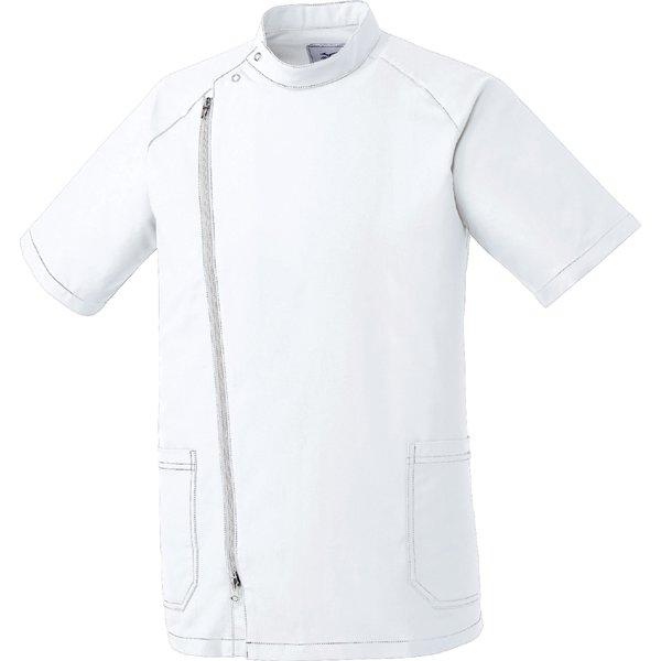 MZ0066 [ジャケット〔男〕 C-1ホワイト L]