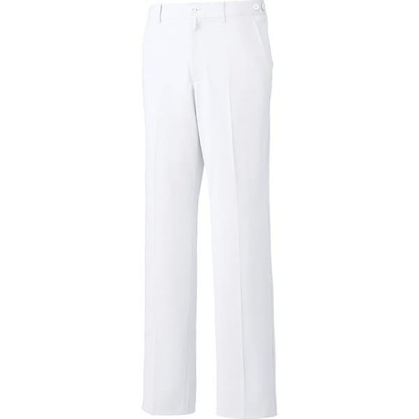 MZ0071 C-1 4L [パンツ 男性用 ホワイト]