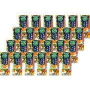 カゴメ 野菜生活100 北海道メロンミックス リーフパック 195ml×24本 [果実果汁飲料]