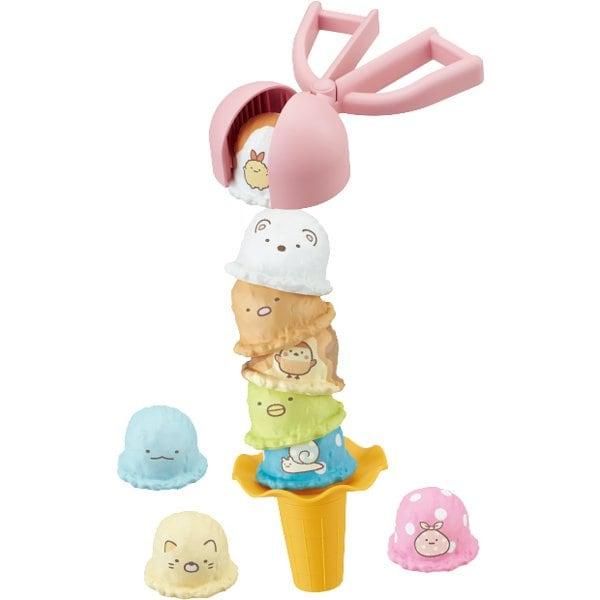 アイスクリームタワー すみっコぐらし
