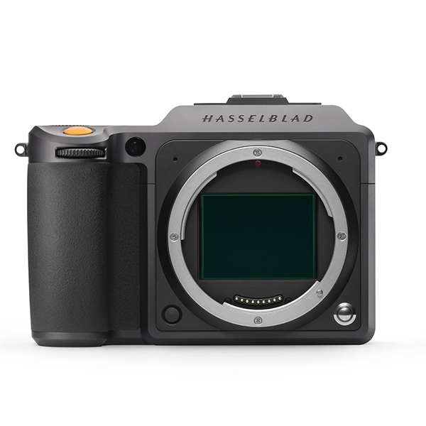Hasselblad X1D II 50C [ミラーレス中判デジタルカメラ X1D II 50C ボディ]
