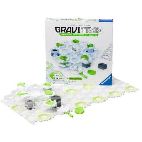 GraviTrax(グラヴィトラックス) 260904 拡張セット ビルディングセット 29ピース