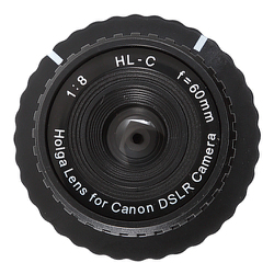 HL-C [キヤノンEF用レンズ トイレンズ]