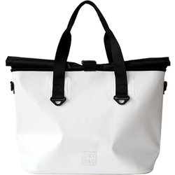 OWL-WPBAG04-WH [WATER PROOF DRY BAG 防水トートバッグ]