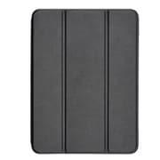 TBC-IPM1904BK [iPad mini(2019)用 ハニカム衝撃吸収ケース ブラック]