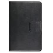 TBC-IPM1908BK [iPad mini(2019)用 PUレザージャケット ブラック]