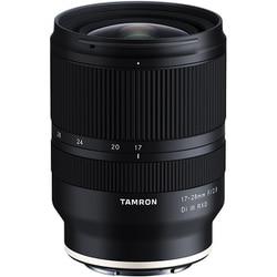 17-28mm F/2.8 Di III RXD(Model A046) [17-28m F2.8 ソニーEマウント 35mmフルサイズ対応]