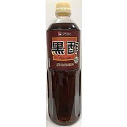 黒酢 1L [酢]