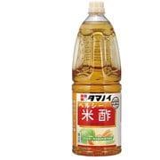 ヘルシー米酢 1.8L [酢]