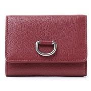 BURBERRY 8005356 Crimson [財布]