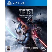 Star Wars ジェダイ:フォールン・オーダー [PS4ソフト]