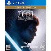 Star Wars ジェダイ:フォールン・オーダー デラックス エディション [PS4ソフト]