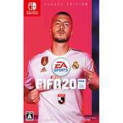 FIFA 20 Legacy Edition [Nintendo Switchソフト]