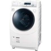 ES-H10D-WL [ドラム式洗濯乾燥機 洗濯10.0kg/乾燥6.0kg ホワイト系 左開き]