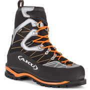 SERAI GTX 971ISG 108_BLACK/ORANGE UK5.5(24.5cm) [ウィンターマウンテンブーツ ユニセックス]