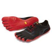 KSO EVO 18M0701 Black/Red EUサイズ:M41(日本人向けサイズ26.7cm) [トレーニングシューズ メンズ]