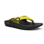[正規輸入販売店]OOriginal Sport 5020030 05_Black/Yellow 25cm(M6/W8) [スポーツサンダル ユニセックス]