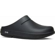 OOclOOg 5020070 20_Black メンズ8/レディース10インチ [スポーツサンダル ユニセックス]