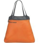 ウルトラシルショッピングバッグ ST83515 オレンジ [アウトドア用品 小型バッグ]