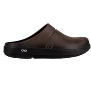 [正規輸入販売店]OOclOOg Luxe 5020071 17SportBrown 23cm(M4/W6) [スポーツサンダル ユニセックス]
