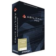 ABILITY3.0PRO アカデミック