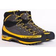 Trango Alp Evo Gtx 19 11N Grey/Yellow EU46(29.1cm) [マウンテンブーツ メンズ]