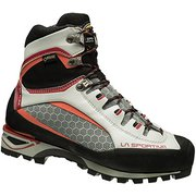 Trango Tower Woman 21B Light Grey/Berry EU39(24.9cm) [マウンテンブーツ レディース]